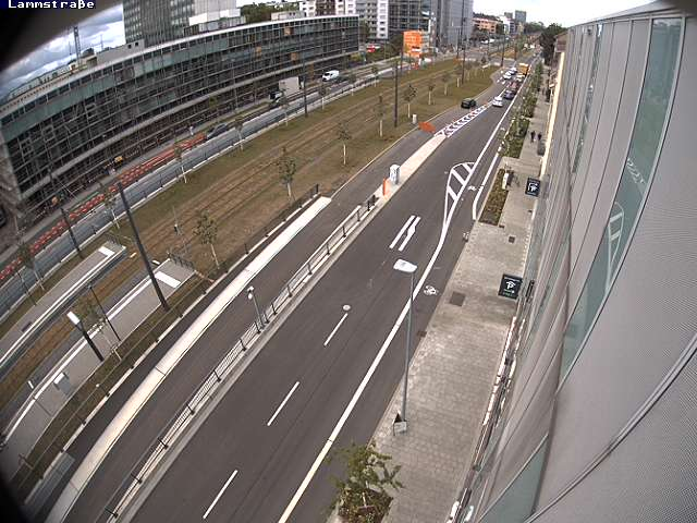 Webcam Lammstrasse