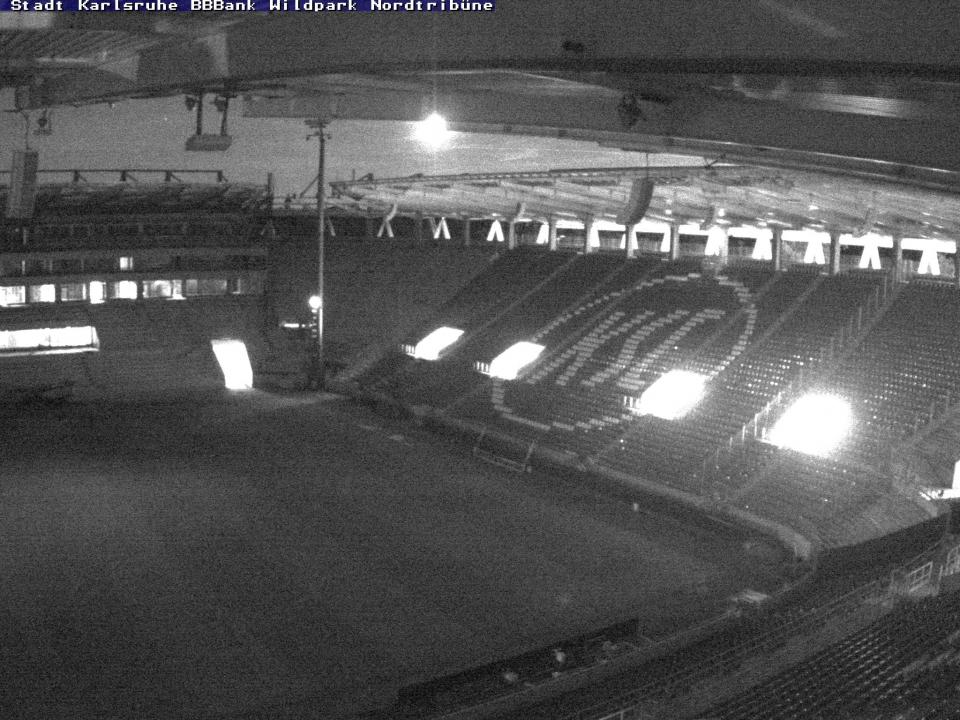Webcam 1 Stadion