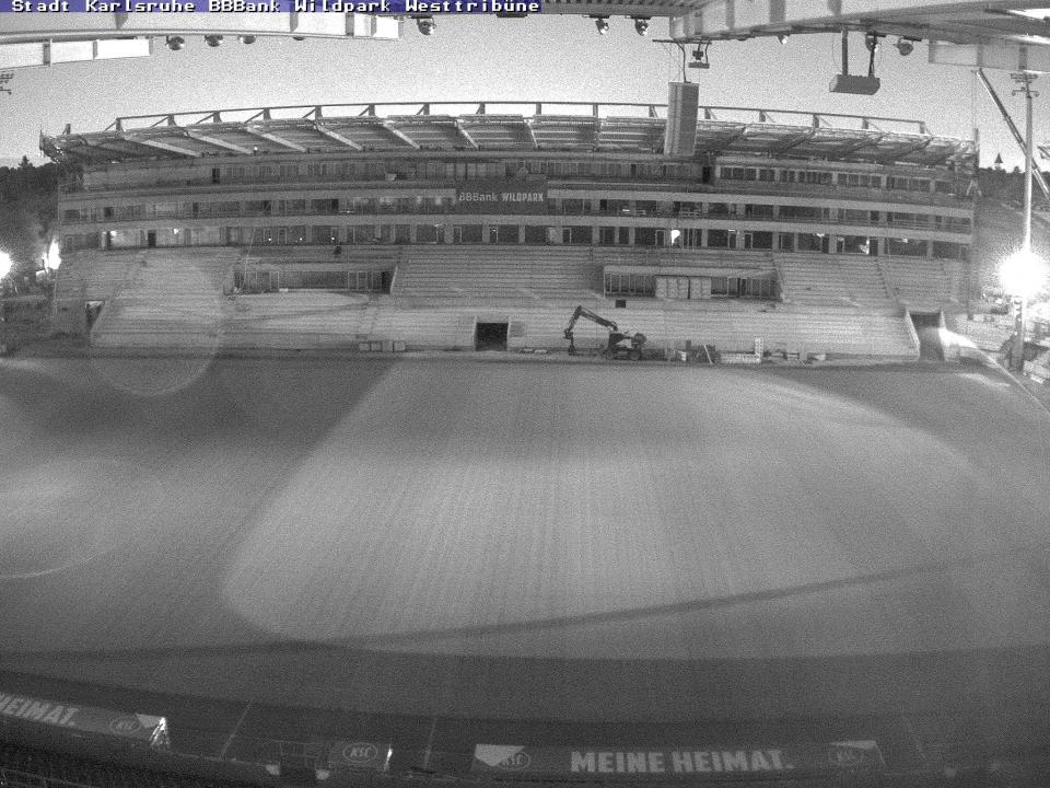 Webcam Karlsruhe Ettlinger Tor